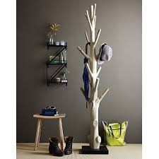 yosemite coat rack wooden coat tree uncommongoods
