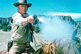 Was Liberty Valance A Real Person A New Biography Shows That U0027john Wayne U0027 Was His Own Best Creation