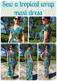 35 free printable sewing patterns dress patterns wrap dresses
