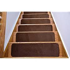 comfy collection stair tread treads indoor skid slip resistant