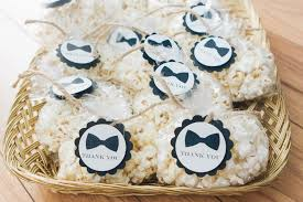 bow tie themed baby shower bow tie baby shower favors crowned creations