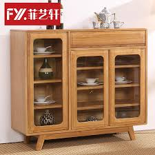 kitchen storage cabinet philippines buy philippine yixuan nordic wood dining side cabinet
