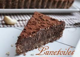 cuisine sans cuisson tarte au chocolat sans cuisson amour de cuisine