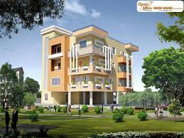 modern triplex house design u0026 multi family house design in 378m2