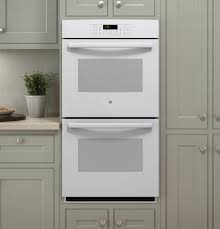 Double Wall Oven Cabinet Ge 27