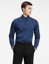 Iron Man Light Up Shirt Button Up Shirts Calvin Klein