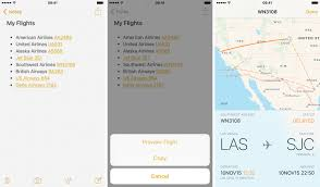 Alaska Air Route Map by How To Preview Flight Information And Track Flights On Iphone