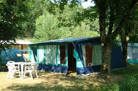 tente 3 chambres location tente 3 chambres sur terrasse en bois finistère ᐃ la