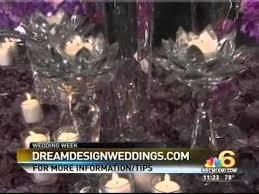 Platinum Wedding Decor We Tv U0027s Platinum Weddings Planner Tiffany Nieves Cook Nbc Miami