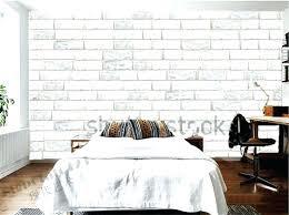 light brick sets brick wall wallpaper bedroom brick in bedroom bedroom sets ikea