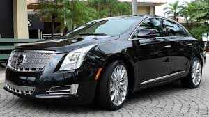 cadillac xts platinum price 2013 cadillac xts price start at 44 995 autotribute