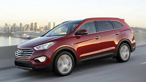hyundai jeep 2013 2013 hyundai santa fe lwb drive review autoweek