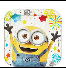 minions party supplies despicable me and minions party supplies this party