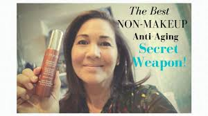 the best no makeup anti aging secret weapon eileenedit review