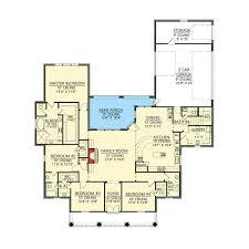 acadian floor plans 4 bed acadian house plan with bonus room eurohouse