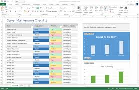 excel template planner maintenance plan template 3 free maintenance plan excel templates
