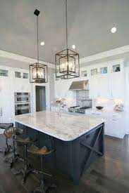 Kitchen Pendants Lights An Easy Trick For Keeping Light Fixtures Sparkling Clean Glass