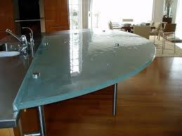 fusion glass countertop brooks custom