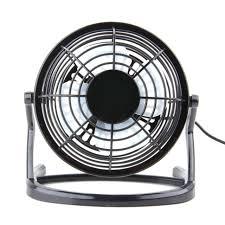 petit ventilateur de bureau dc 5 v petit bureau usb ventilateur 4 lames refroidisseur