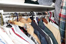 how to clean your closet like a pro man repeller