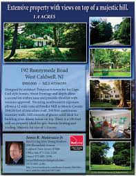 buildable lots for sale caldwells nj 07006 u2013 real estate new jersey