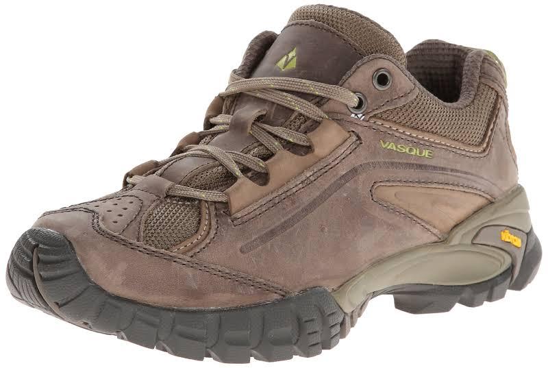 Vasque Mantra 2.0 Hiking Shoe Bungee/Chartreuse Medium 10.5 07067M 105