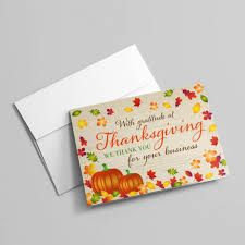 thanksgiving cards ideas sweet thanksgiving cards for business design ideas thanksgiving
