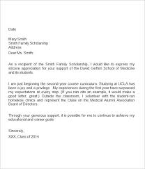 appreciation letter to chef ucla letters of recommendation u2013 aimcoach me