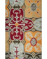 Area Rugs Ct Savings On Rizzy Rugs Ct 1015 8 Foot By 10 Foot Country Area Rug