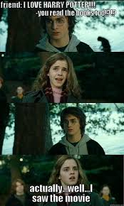 Funny Harry Potter Memes - 100 harry potter memes that will always make you laugh