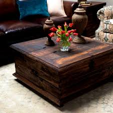 Diy Storage Coffee Table by Coffee Table Storage Large Trunk Coffee Table Chest Diy Coffee
