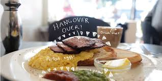 best cure for hangovers best food to cure a hangover in auckland auckland localist