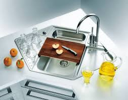 Sinks Kitchens 25 Recommended Ideas Of Corner Kitchen Sink Design Reverb