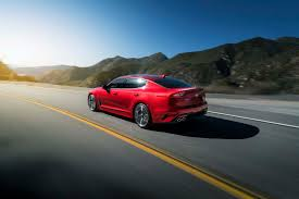lexus is 250 awd a vendre 2014 2018 kia stinger unveiled in detroit news u0026 features autotrader ca