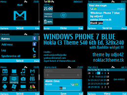 udjo42 themes for nokia c3 browse nokia customization deviantart