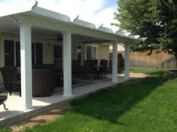 solid patio covers u2013 patio covers unlimited nw