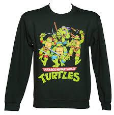 tmnt sweater mutant turtles redditgifts