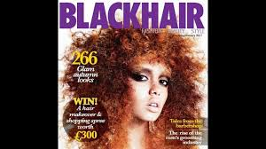 black hair magazine photo gallery black hair magazine photo gallery white model mistakenly featured on blackhair magazine cover