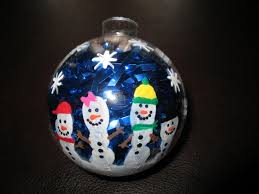 best 25 snowman handprint ornament ideas on