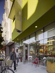 shop apartments david baker architects how to pedestrian retail 160080 270