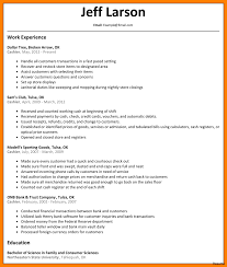 exles or resumes cashier resume sle wonderful cashiers fullsize related sles