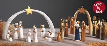 nativity sets christmas nativity sets greenerstyle co uk