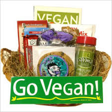 vegan gift baskets 10 gifts for a vegan