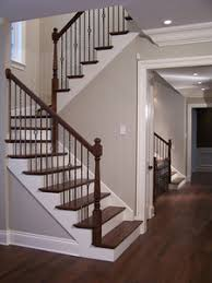 U Stairs Design L Shaped Stairs Design With Shed Stairs L Shape Staircase With