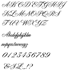 designs with letters elaxsir