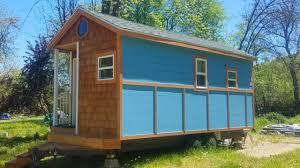 200 sq ft tiny house in ashland oregon youtube
