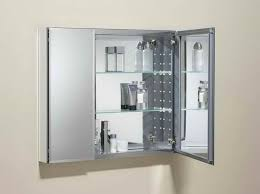 Medicine Cabinets Recessed Functional And Attractive Medicine Cabinet Recessed U2014 The Homy Design