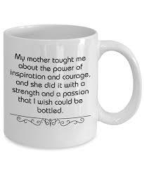 coffee mug mothers love 11 u0026 15 oz ceramic coffee mugs