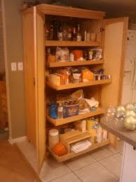 Large Storage Cabinets Kitchen Adorable Small Pantry Shelving Ideas Kitchen Storage