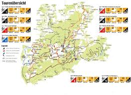 Trier Germany Map by Mountain Biking In Wageningen Mountainbiking In The Hochwald